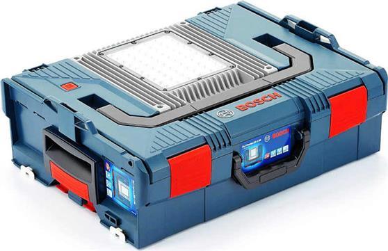 ΦακόςBoschGLI PortaLED 136 14,4 V / 18 V-LI ΦΑΚΟΣ L-Boxx ΙΟΝΤΩΝ-ΛΙΘΙΟΥ