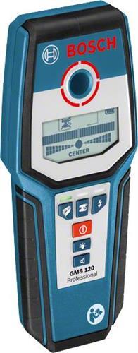 ΑνιχνευτήςBoschGMS 120 Professional