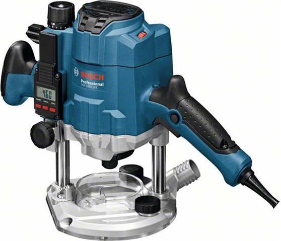 ΦρέζαBoschGOF 1250 LCE Professional