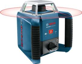 Bosch<br/>GRL 400 H Professional Περιστροφικό Λέιζερ + LR 1