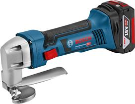 Bosch GSC 18 V-16 Professional Μπαταρίας