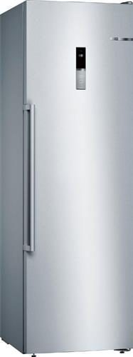 Κάθετος Καταψύκτης   BoschGSN36BI3P Inox Antifinger