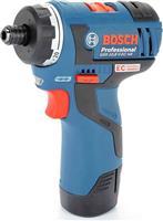 Bosch GSR 10,8 V-EC HX Solo Professional