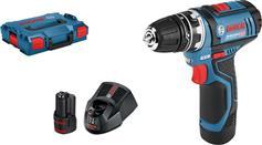 Bosch GSR 12 V-15 FC Flex Set Professional