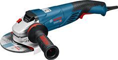Bosch GWS 18-125 L Inox Professional