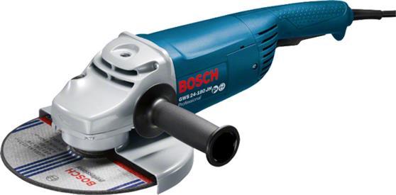 Γωνιακοί ΤροχοίBoschGWS 24-180 JH Professional