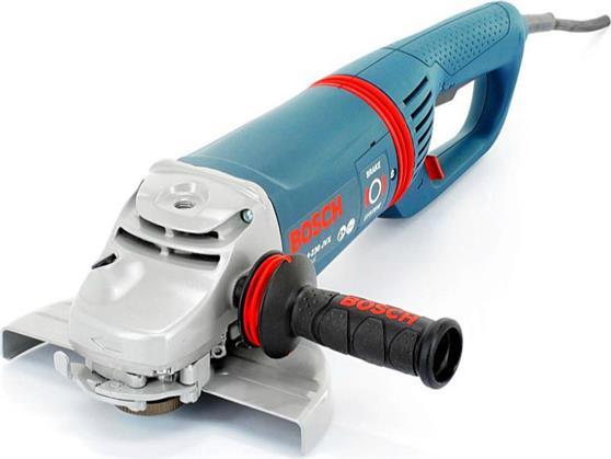 Γωνιακοί ΤροχοίBoschGWS 24-230 JVX Professional