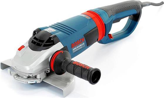 Γωνιακοί ΤροχοίBoschGWS 24-230 LVI Professional