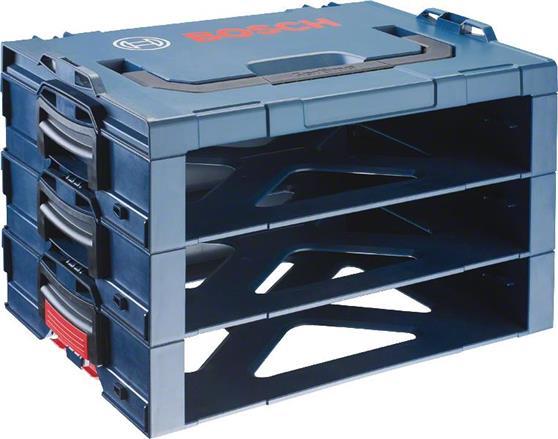 Αξεσουάρ ΕργαλείωνBoschI-BOXX Ράφι 3 τεμαχίων Professional
