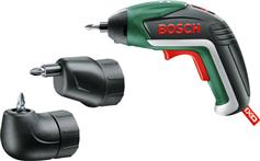Bosch IXO V Full Eκδοση