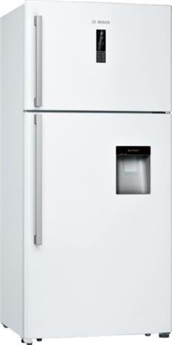 Δίπορτο ΨυγείοBoschKDD65VW2P