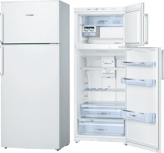Δίπορτο ΨυγείοBoschKDN42VW20
