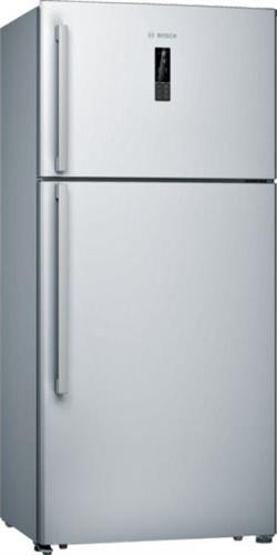 Δίπορτο ΨυγείοBoschKDN75VI3P