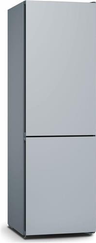 ΨυγειοκαταψύκτηςBoschKGN36IJ3A με Δυνατότητα Αλλαγής Χρώματος Πόρτας + 10 χρόνια εγγύηση στο συμπιεστή