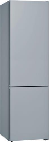 ΨυγειοκαταψύκτηςBoschKGN39IJ4A με Δυνατότητα Αλλαγής Χρώματος Πόρτας  + 10 χρόνια εγγύηση στο συμπιεστή