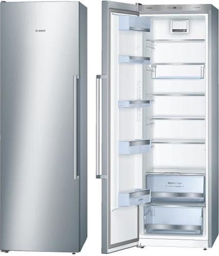 Ψυγείο Μόνο ΣυντήρησηBoschKSV36AI31 Inox