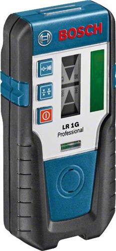 Bosch LR 1 G Professional Δέκτης 150m για GRL 300 HVG