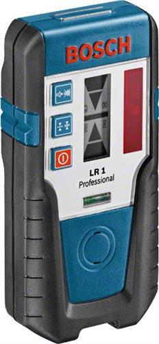 Αξεσουάρ ΕργαλείωνBoschLR 1 Professional Δέκτης 150m για GRL 300 HV + GRL 400 H
