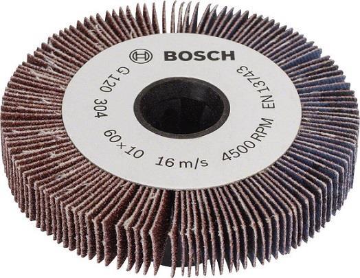 Αξεσουάρ ΕργαλείωνBoschLR 10 K120 Ρολό με Φυλλαράκια για PRR 250 ES