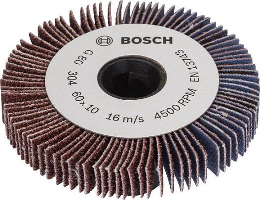 Αξεσουάρ ΕργαλείωνBoschLR 10 K80 Ρολό με Φυλλαράκια για PRR 250 ES