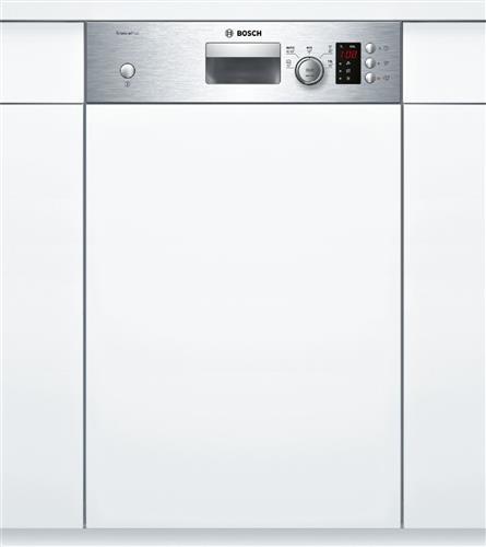 Εντοιχιζόμενο Πλυντήριο Πιάτων 45 cmBoschSPI25CS03E