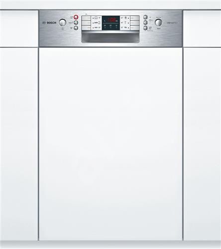 Εντοιχιζόμενο Πλυντήριο Πιάτων 45 cmBoschSPI46IS05E
