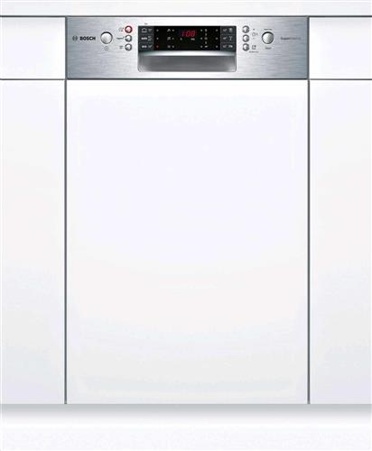 Εντοιχιζόμενο Πλυντήριο Πιάτων 45 cmBoschSPI66TS00E SuperSilence