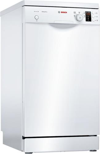 Πλυντήριο Πιάτων 45 cmBoschSPS25CW03E