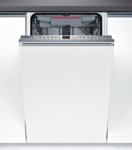 Εντοιχιζόμενο Πλυντήριο Πιάτων 45 cmBoschSPV46MX02E