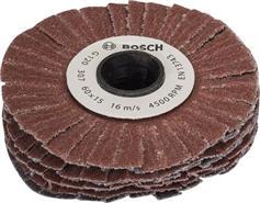Bosch SW 15 K120 Εύκαμπτος Κύλινδρος Λείανσης για PRR 250 ES