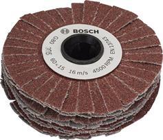 Bosch SW 15 K80 Εύκαμπτος Κύλινδρος Λείανσης για PRR 250 ES