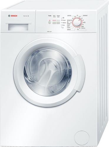 Πλυντήριο ΡούχωνBoschWAB20061GR 2 Classixx