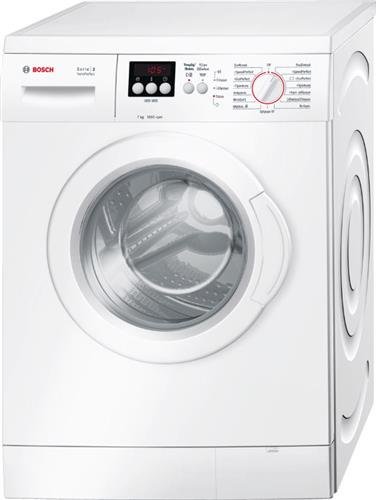 Πλυντήριο ΡούχωνBoschWAE20207GR