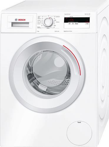 Πλυντήριο ΡούχωνBoschWAN24068GR