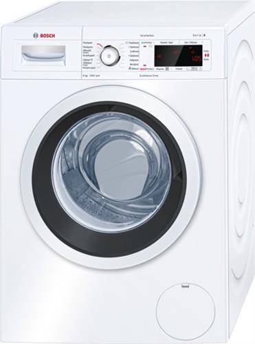 Πλυντήριο ΡούχωνBoschWAW24420GR
