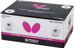 Butterfly 82819 PVC 72 τμχ