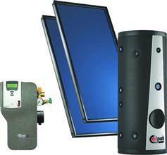 Calpak EP CL2-200 / 2xM4-200 Κεραμοσκεπής