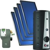 Calpak EP CL2-500 / 4xM4-260 Κεραμοσκεπής