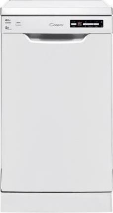 Πλυντήριο Πιάτων 45 cmCandyCDP 2D947W