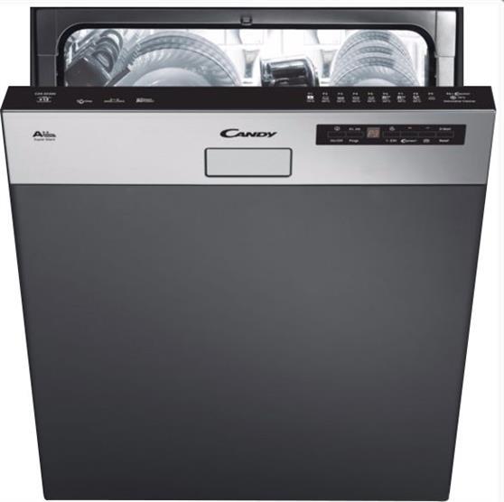 Εντοιχιζόμενο Πλυντήριο Πιάτων 60 cmCandyCDS 2D35X