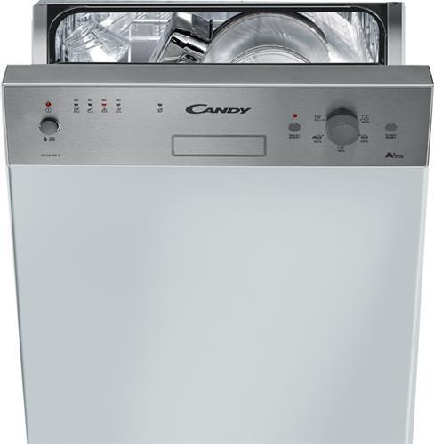Εντοιχιζόμενο Πλυντήριο Πιάτων 45 cmCandyCEDS 95X/E-S
