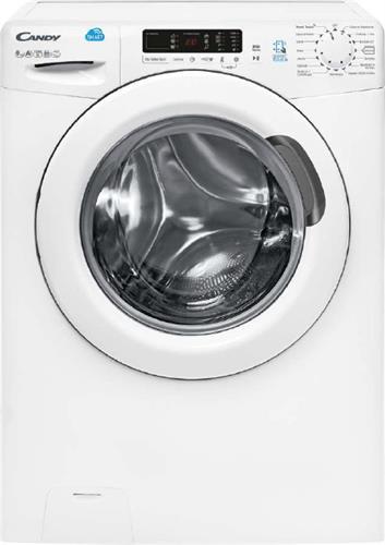 Πλυντήριο ΡούχωνCandyCS 14102D3-S