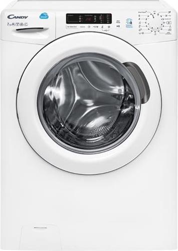 Πλυντήριο ΡούχωνCandyCS4 1272D3