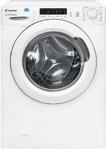 Πλυντήριο Ρούχων Slim LineCandyCS4 1272D3