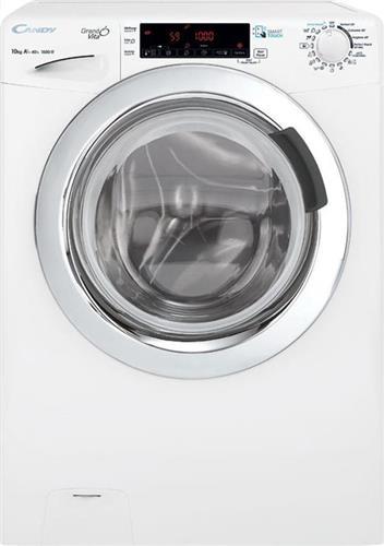 Πλυντήριο ΡούχωνCandyGVS 1510 TWHC3