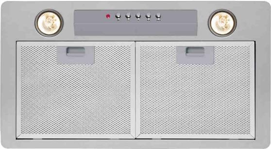 Μηχανισμος ΑπορρόφησηςCataGΤ Plus 45 X Inox