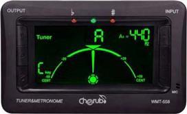 Cherub WMT-558 Xρωματικό Χορδιστήρι / Ηλεκτρονικός μετρονόμος