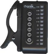 Cherub WST-550G Φορητό Χορδιστήρ Κιθάρας με κλιπ