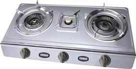Κουζινάκια Υγραερίου Colorato