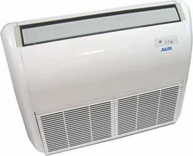 Κλιματιστικό Οροφής-ΔαπέδουCoolstarAlCe-24